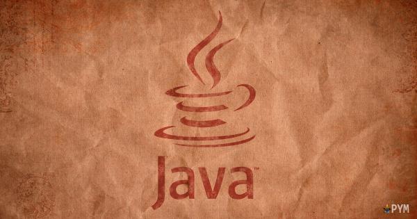 Imagen de la serie Patrones de diseño en Java