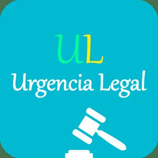 Logo | Urgencia Legal
