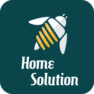 Logo | Home Solution