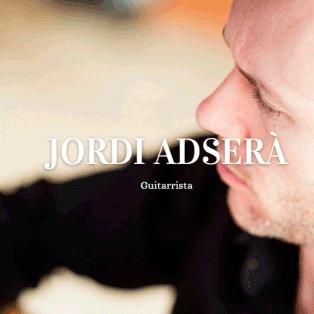 Logo | Jordi Adsera