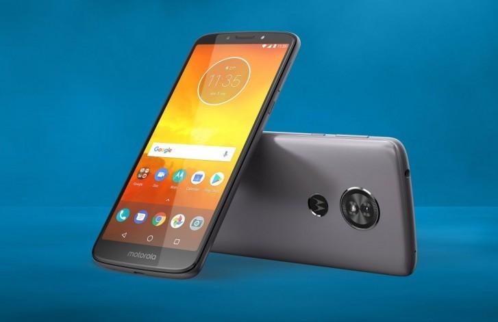 سعر ومواصفات هاتف Motorola Moto E6