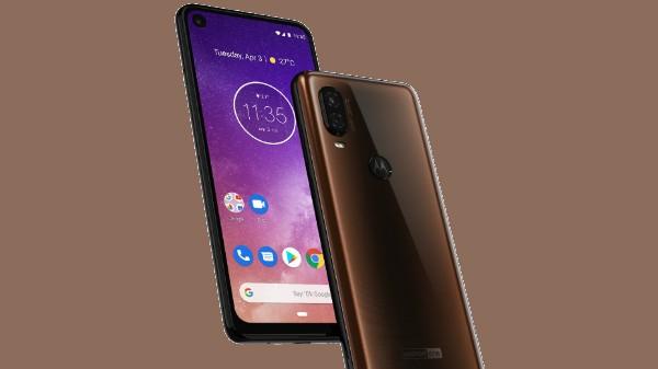 مواصفات وسعر هاتف Motorola One Vision الجديد