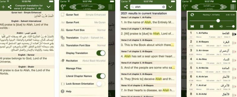 أفضل تطبيقات شهر رمضان على الأندوريد و ios