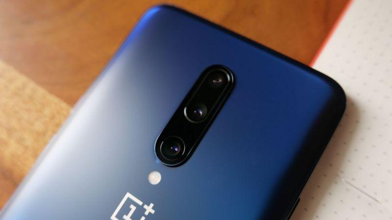 تحسين كاميرا هاتف OnePlus 7 Pro خلال أيام