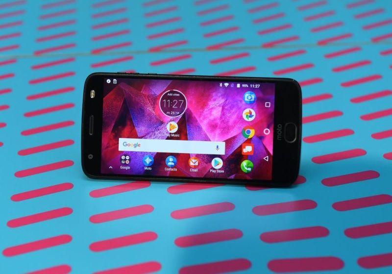 مواصفات هاتف Moto Z4 آخر ما تم إنتاجه من سلسلة موتورولا Z