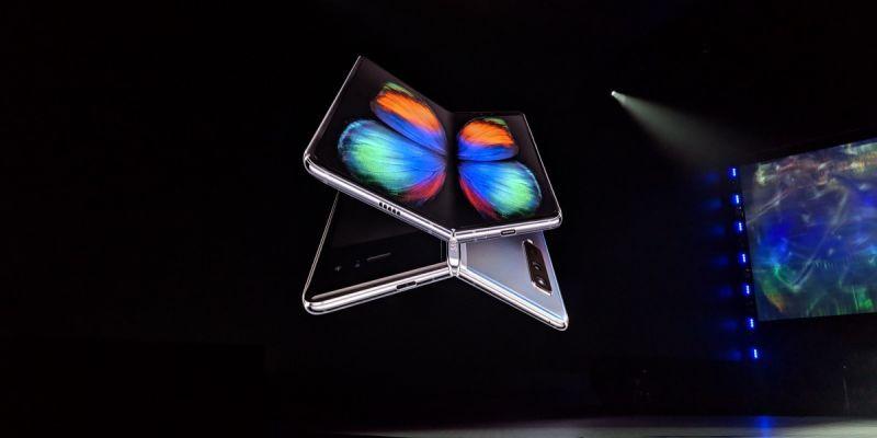 موعد إطلاق هاتف Samsung Galaxy Fold أصبح يمثل لغزًا