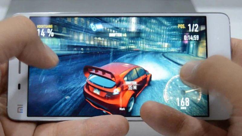 أفضل 5 ألعاب HD مجانية للأندرويد