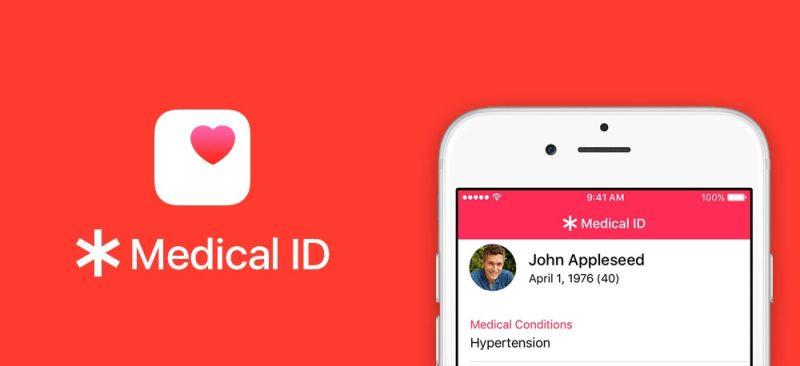 تطبيق الصحة الخاص بجهاز iPhone