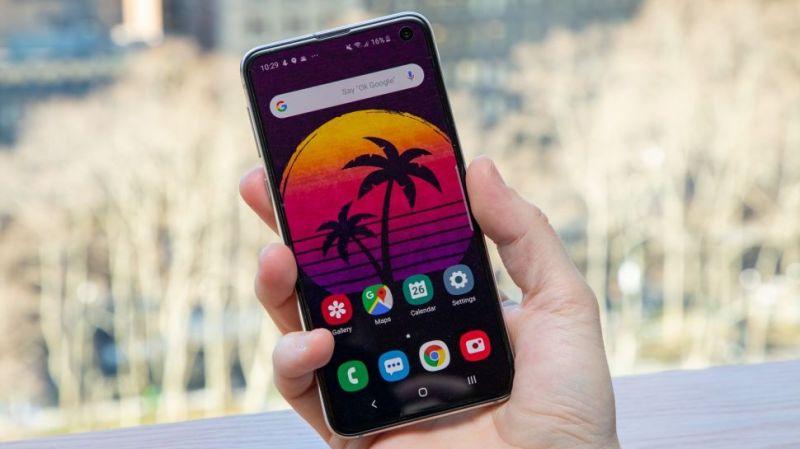 لون جديد لـ هواتف سامسونج يتم طرحه خلال أيام