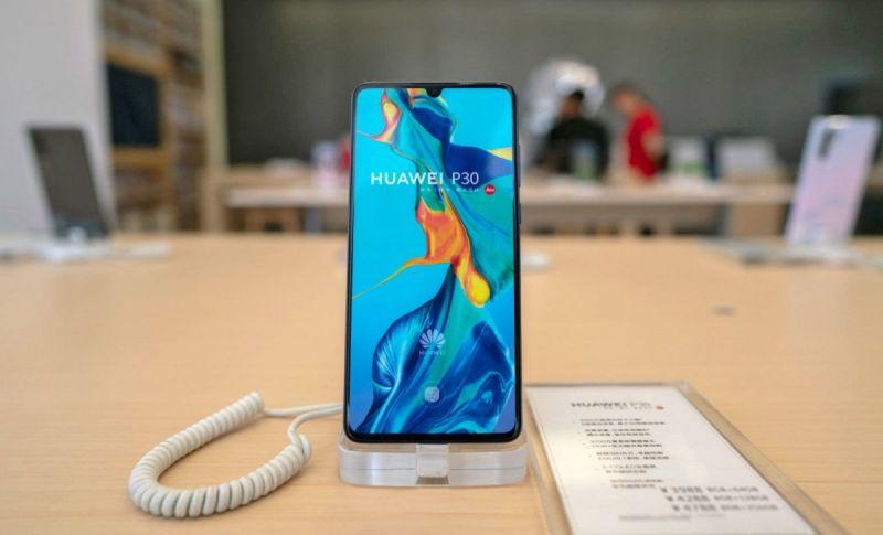 هواتف Huawei تتلقى ضربة جديدة من إدارة Facebook