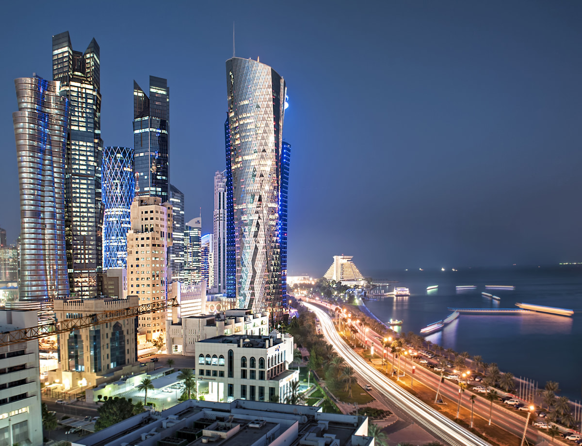 Qatar's Bounty: Things to Do