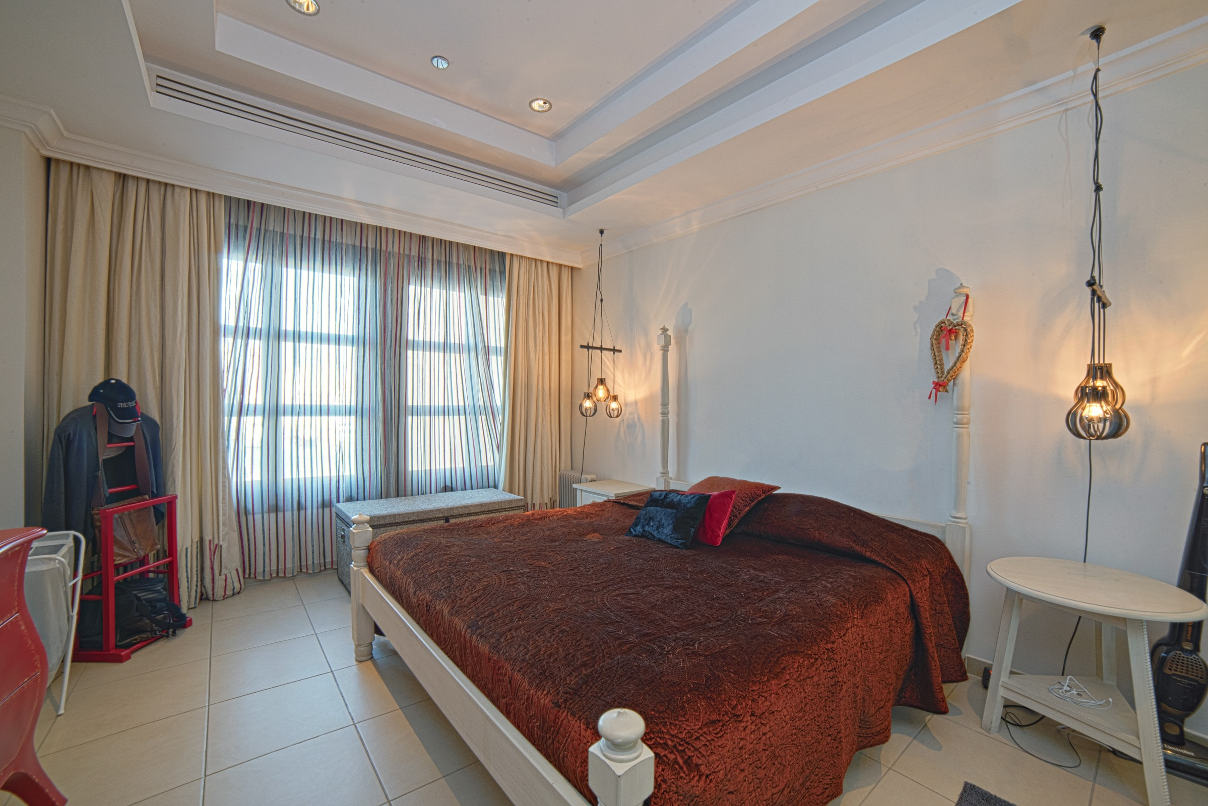 Spacious Three Bedroom + Maid's Room Townhouse