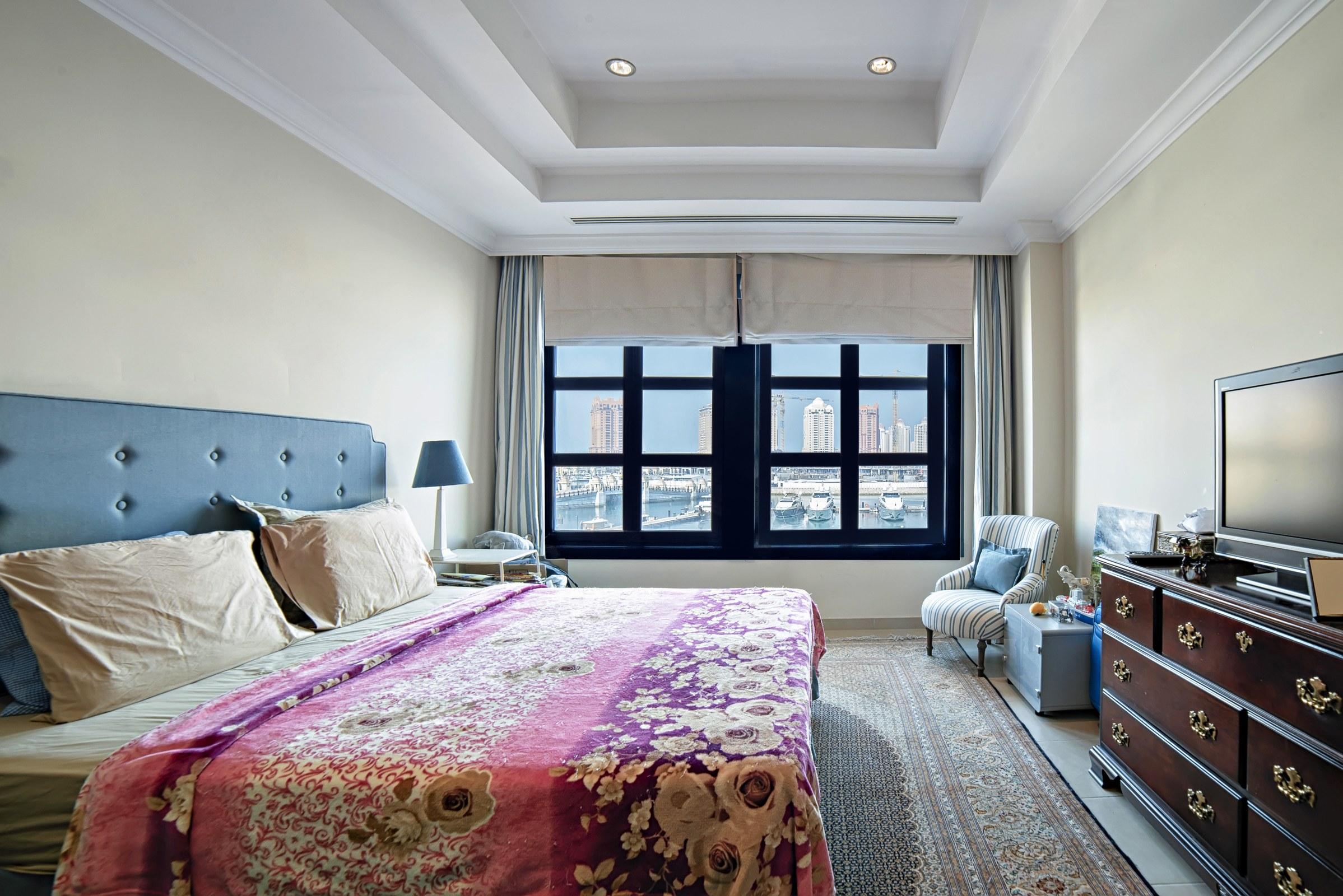 Four Bedroom Townhouse in Porto Arabia