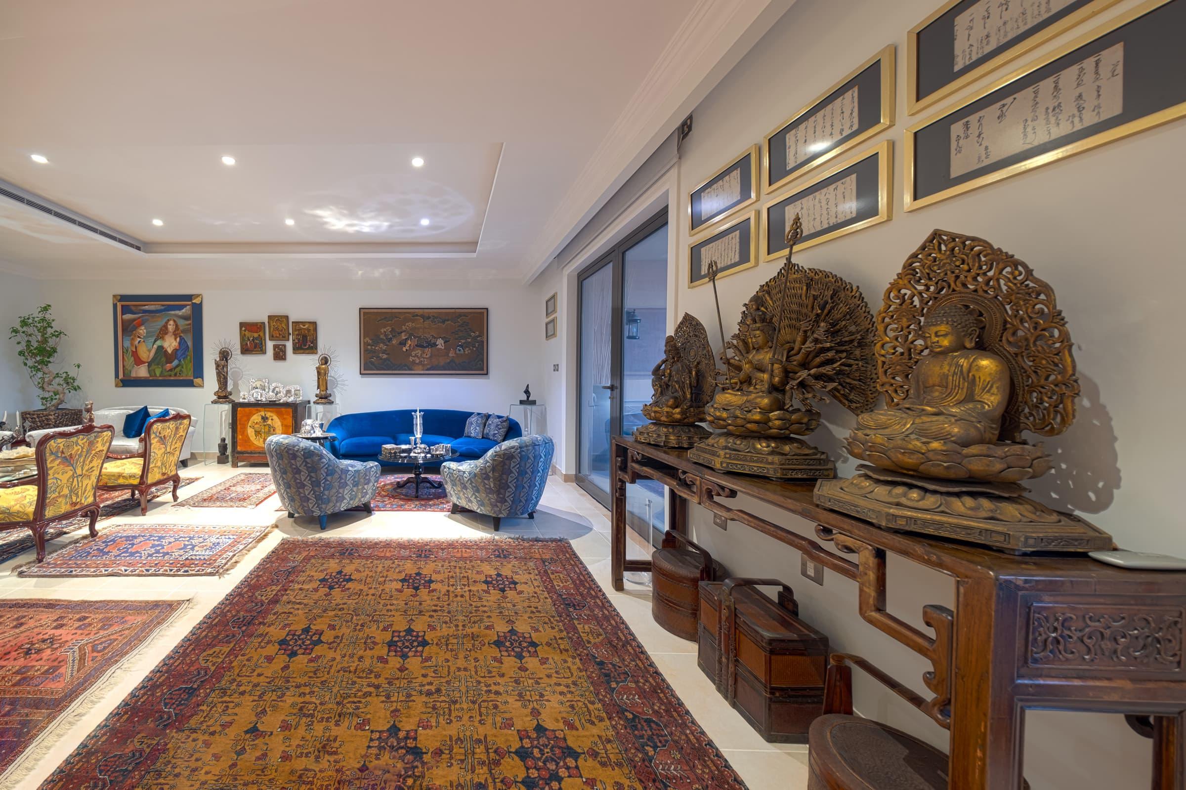 Stunning Two Bedroom Apartment in Porto Arabia