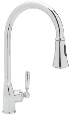 Rohl MB7928LM Pull Down Faucet QualityBathcom