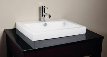 Ryvyr CSR213RC Image 1 Ryvyr Bathroom Sinks ...