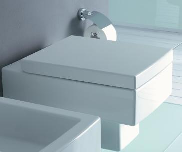 duravit image1 - Wall Hung Toilet