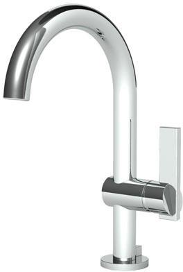 Newport brass 2403 priya bathroom faucet for Newport bathroom fixtures