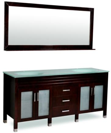 Belmont Decor Dm1d3 72 Esp 73 Dayton Vanity And Mirror