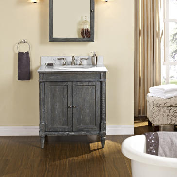 ... Bathroom Vanities Image 4 Fairmont Designs 142 V30 Image 5 ...