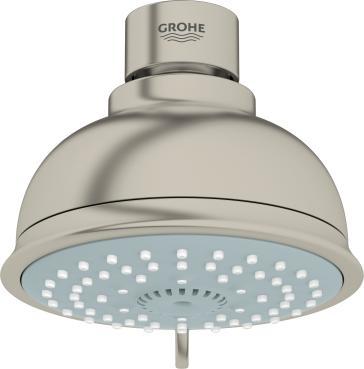 grohe image1 grohe shower heads image2 - Grohe Shower Head