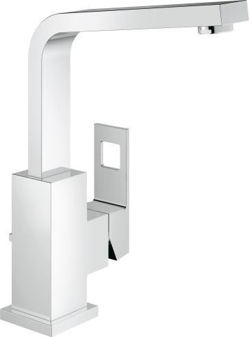 Grohe 2318400 Eurocube Lavatory Centerset