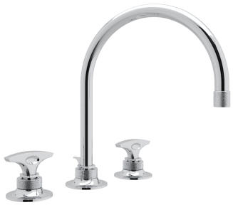 rohl mb2029dm image1 rohl bathroom faucets image2 - Rohl Faucets
