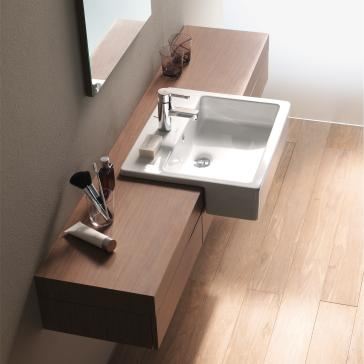 sinks image2 duravit image3 - Duravit Sink