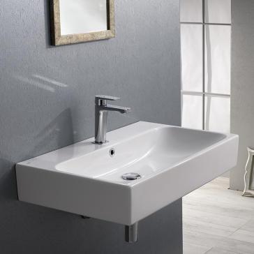 Nameeks 080000 u bathroom sink for Nameeks bathroom sinks