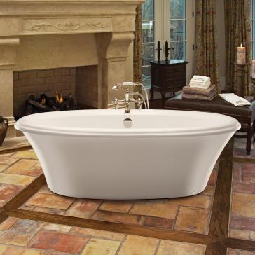 Mti S118 Victoria 4 Soaker Tub Qualitybath Com