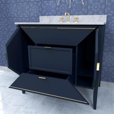 "ronbow 054036-e82 amora 36"" bathroom vanity | qualitybath"