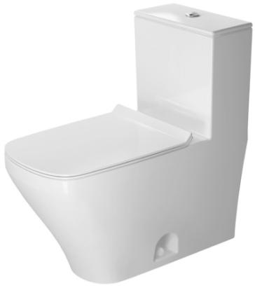 Duravit. DuraStyle One Piece Toilet