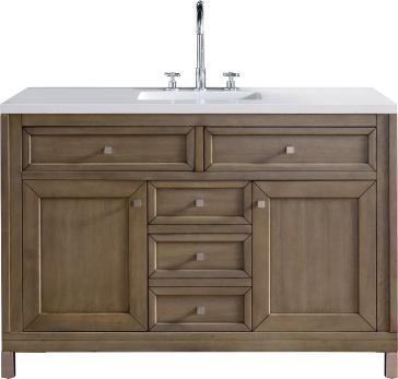 James Martin Furniture 305 V48 Www Chicago 48 Bathroom Vanity
