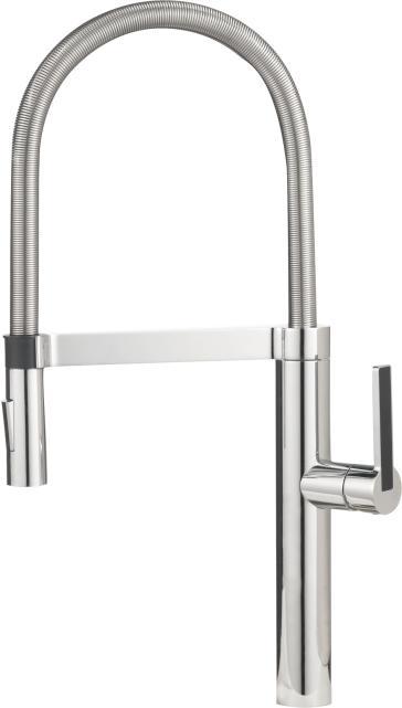 Blanco 441331 Culina Semi Pro Kitchen Faucet 2 2 Gpm