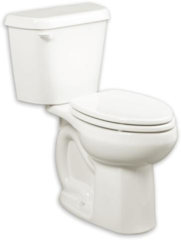 American Standard 221aa 004 Colony Elongated Toilet