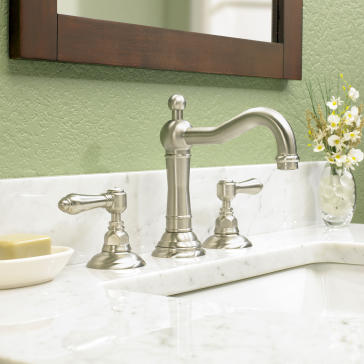 rohl a1409 image1 rohl bathroom faucets - Rohl Faucets
