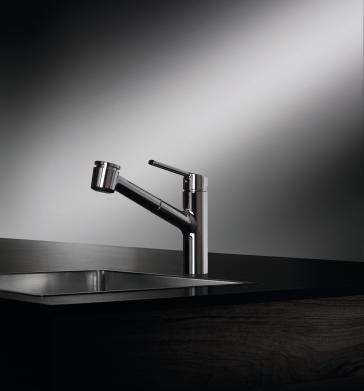 Kwc Luna E Kitchen Faucet