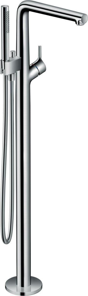 Hansgrohe 72412 Talis S Freestanding Tub Filler Trim