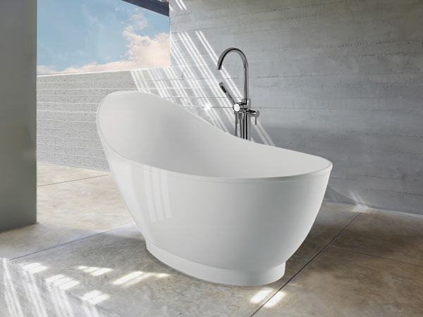 MTI tub