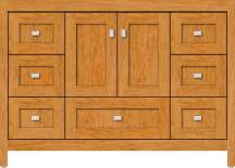 Strasser Woodenworks 50.166