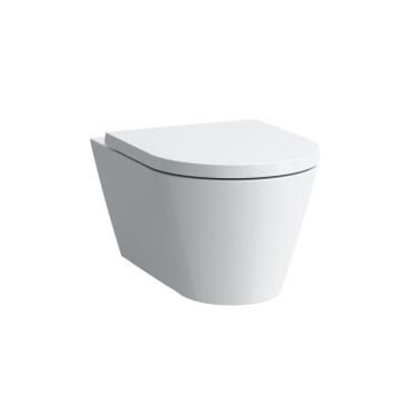 Laufen 8 2033 8 000 250 1 Kartell Wall Hung Toilet