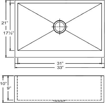 Whitehaus WHNCMAP3321 image-2