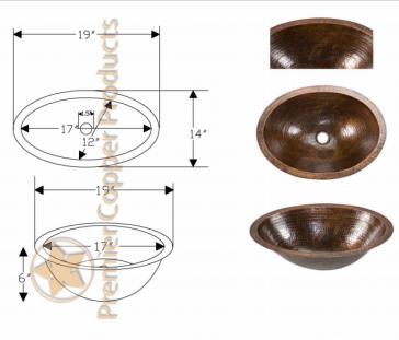 Premier Copper LO19FDB image-3
