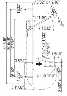 Rohl 1340 image-2