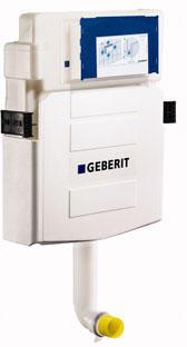 Geberit up320 concealed dual flush tank for for Geberit tank