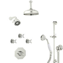 Rohl Shower Set 1
