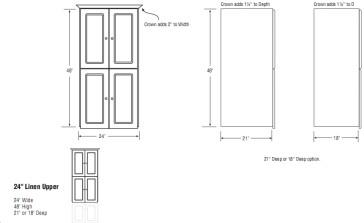 Strasser Woodenworks 13.421 image-2
