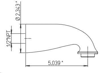 Latoscana 87CR430 image-2