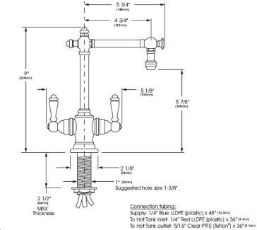 Waterstone 1700HC image-2
