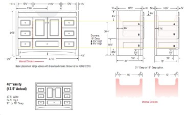 Strasser Woodenworks 44.126/44.134 image-2